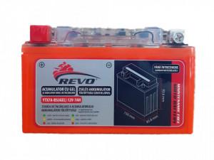 Acumulator Revo 12V-7Ah cu I-Gel