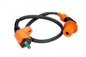 Bobina inductie scutere 4 T GY6/Honda/Kymco/Peugeot/Sym