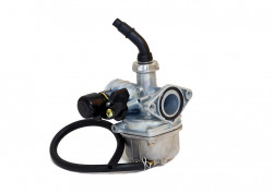 Carburator ATV-4T 110cc (PZ19), soc manual