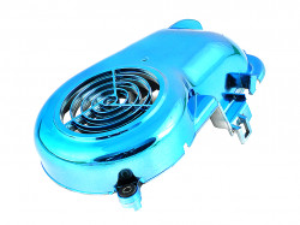Carcasa ventilator Aprilia/Minarelli/Yamaha Orizontal-albastru