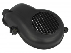 Carcasa ventilator Aprilia/ Minarelli/ Yamaha Orizontal-negru
