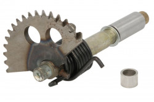 Pinion pedala pornire GY6 125cc L-146mm