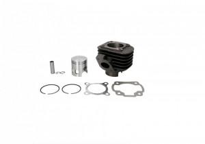 Set motor moped 2T, bolt 12mm, 47mm