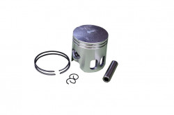 Set piston Aprilia/Minarelli/Yamaha-2T 80cc,47mm