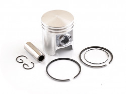 Set piston Peugeot Buxy-2T 50cc, 40.5mm