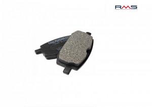 Set placute frana-model 12-61x28x7/61x28x7