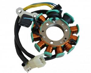 Stator Kymco Bet Win 125-150cc (11 bobine + senzor scanteie)