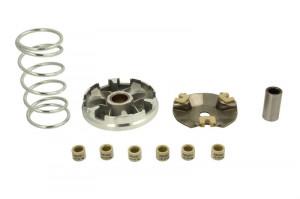 Variator tuning Peugeot 50 2T Speedfight1,2,3/Buxy/Treker/Elyseo/Ac