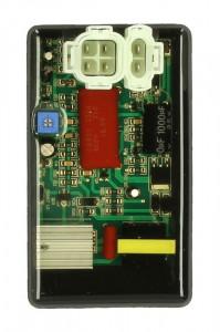 CDI Kymco Agility 50-125cc (4+2 pini) D/C