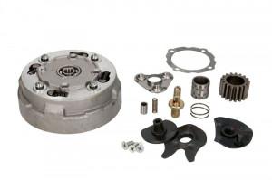 Ambreiaj centrifugal complet 4T ATV/CAB 50cc, 139FMB
