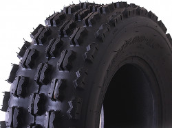 Anvelopa ATV 21x7-10 Journey P356 (tubeless)