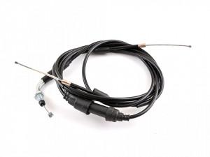Cablu acceleratie Aprilia SR50 (motorizare Piaggio), L-182cm
