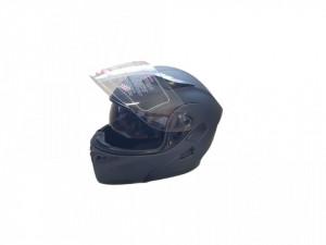 Casca moto flip-up
