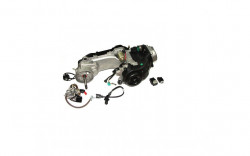 Motor complet GY6 50cc 4T, ATV, scuter, moped