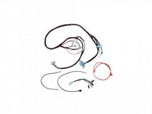 """Set cabluri instalatie electrica scuter 2T, 12"""""""