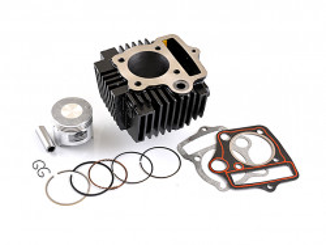 Set motor AC-4T 100cc, 50mm