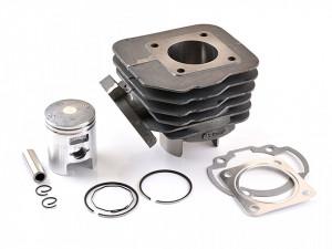 Set motor Honda Dio AC-2T 70cc, 44mm