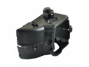 Set carcase racire cilindru GY6 50-80cc -plastic
