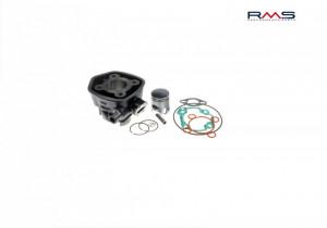 Set motor Aprilia/Minarelli/Yamaha orizontal LC-2T 50cc, 40mm