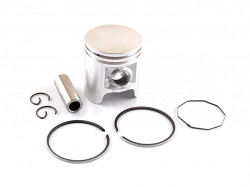 Set piston Peugeot Buxy-2T 50cc, 40mm