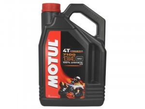 Ulei motor 7100 10W40 sintetic -4 litri