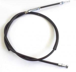 Cablu ambreiaj moped, L=112cm