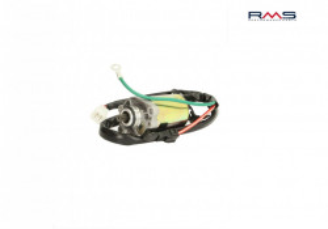 Electromotor Peugeot Speedfight -RMS