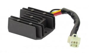 Regulator tensiune tip1 12V AC/DC