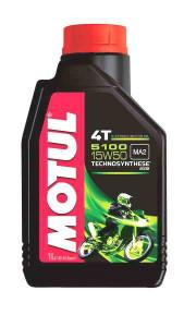 Ulei motor 510015W50 semisintetic -1 litru