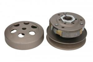 Ambreiaj centrifugal ansamblu GY6 50-80cc