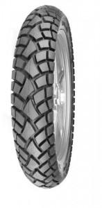Anvelopa enduro 110/80-17 Deli Tyre SB117