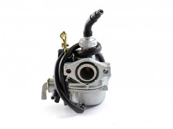 Carburator motocicleta/ATV China AC-4T 100cc (soc manual actionat prin cablu)