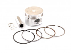 Set piston GY6-4T 125cc,52.5mm