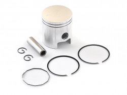 Set piston Minarelli AM6-2T 80cc,47mm