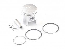 Set piston Suzuki AD-2T 50cc,41.5mm