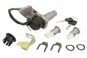 Set contact+incuietori scutere GY6
