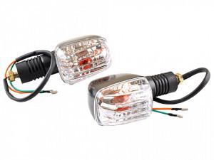 Set lampi semnalizare-negru