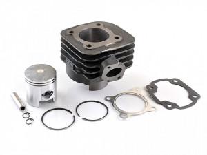 Set motor Aprilia/Minarelli/Yamaha orizontal AC-2T 80cc, 47mm