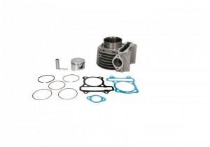 Set motor GY6 AC-4T 150cc, 57.4mm