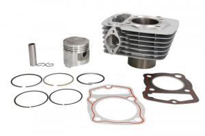 Set motor Honda CB 125cc