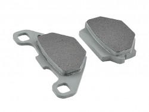 Set placute frana 86x43x8/56x38x10 Malaguti/ Peugeot