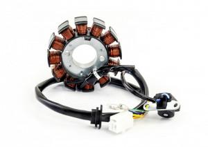 Stator GY6 125-150cc 12 bobine