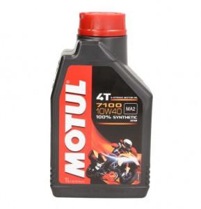 Ulei motor 7100 10W40 sintetic -1 litru