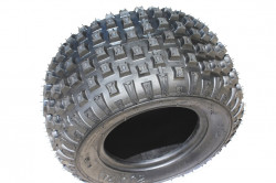 Anvelopa 16X8-7 (tubeless)