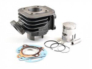 Set motor Aprilia/Minarelli/Yamaha vertical AC-2T 50cc, 40mm WST
