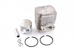 Set motor Pocket Bike (bolt 12mm) AC-2T 50cc, 44mm