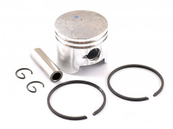 Set piston Pocket Bike 44mm, bolt 12mm