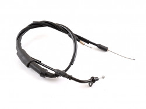 Cablu acceleratie dublu (cu ramificatie), L-98cm