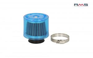 Filtru aer sport+protectie plastic ø38mm