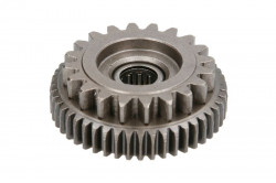 Pinion cuplare electromotor scutere 2T, Keeway, CPI